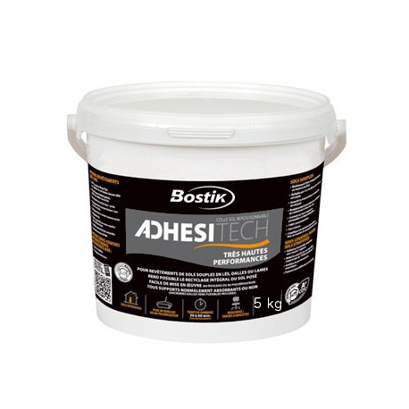 Colle Adhesitech - BOSTIK
