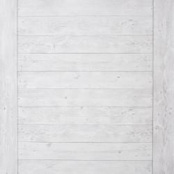 """Papier peint METAPHORE effet """" échelle bois """" gris par Caselio"""