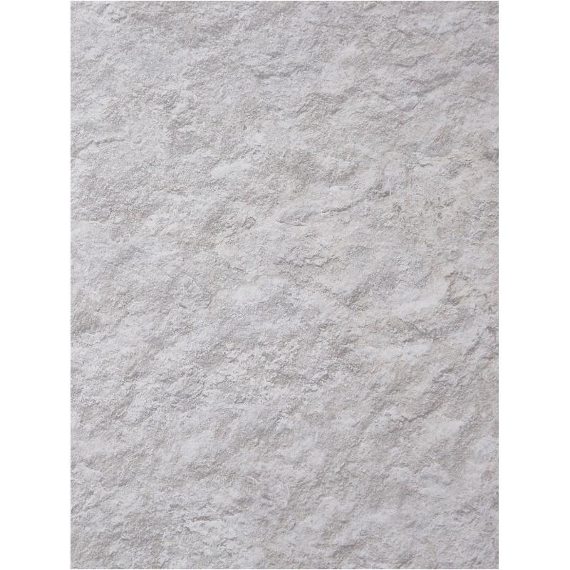 """Papier peint METAPHORE effet """" terre """" gris par Caselio"""