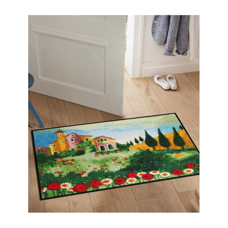 tapis de propret paillasson pour la maison bella vista efia. Black Bedroom Furniture Sets. Home Design Ideas