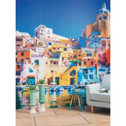 """Panoramique METAPHORE """" Italie """" par Caselio"""