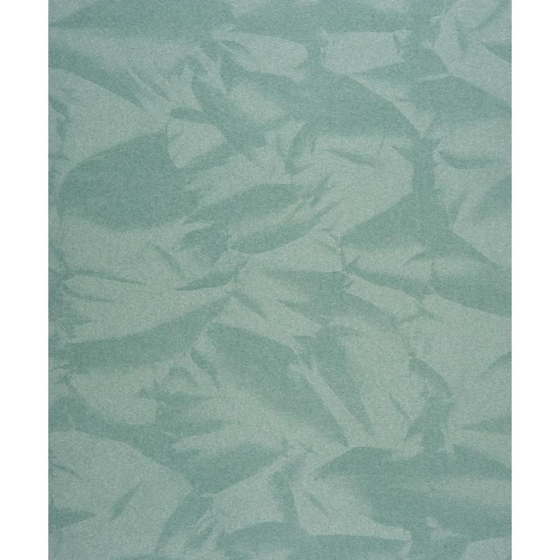 papier peint empire state effet froiss bleu par casadeco. Black Bedroom Furniture Sets. Home Design Ideas