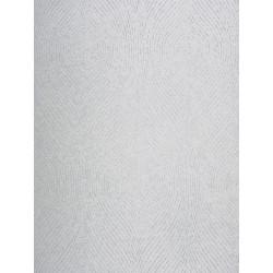 """Papier peint EMPIRE STATE effet """" empreinte """" blanc gris par Casadeco"""