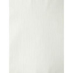 """Papier peint AMAZONIA effet """" store """" blanc gris par Caselio"""