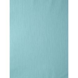 Papier peint AMAZONIA unis turquoise par Caselio