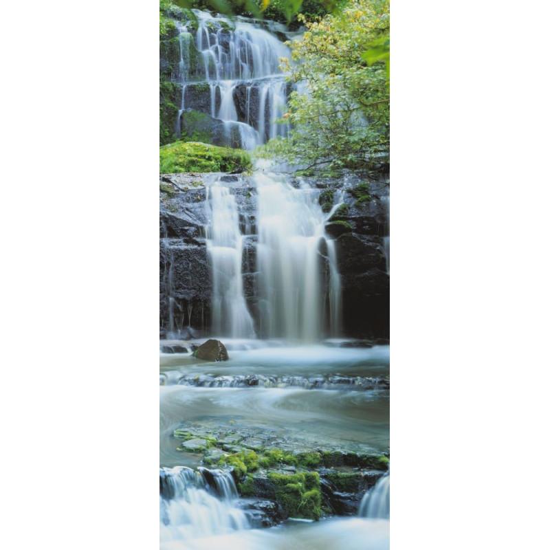 Panoramique PURA KAUNUI FALLS collection Tropical - Komar