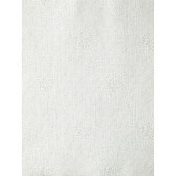 """Papier peint AMAZONIA """"Pétales"""" blanc gris par Caselio"""