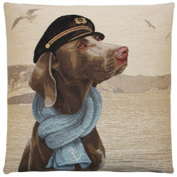 Coussin FS HOME Marine dogs 2 par Booster