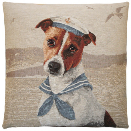 Coussin FS HOME Marine dogs 3 par Booster