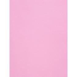 """Papier peint OH LA LA """" Unis pailletés """" rose bonbon par Caselio"""