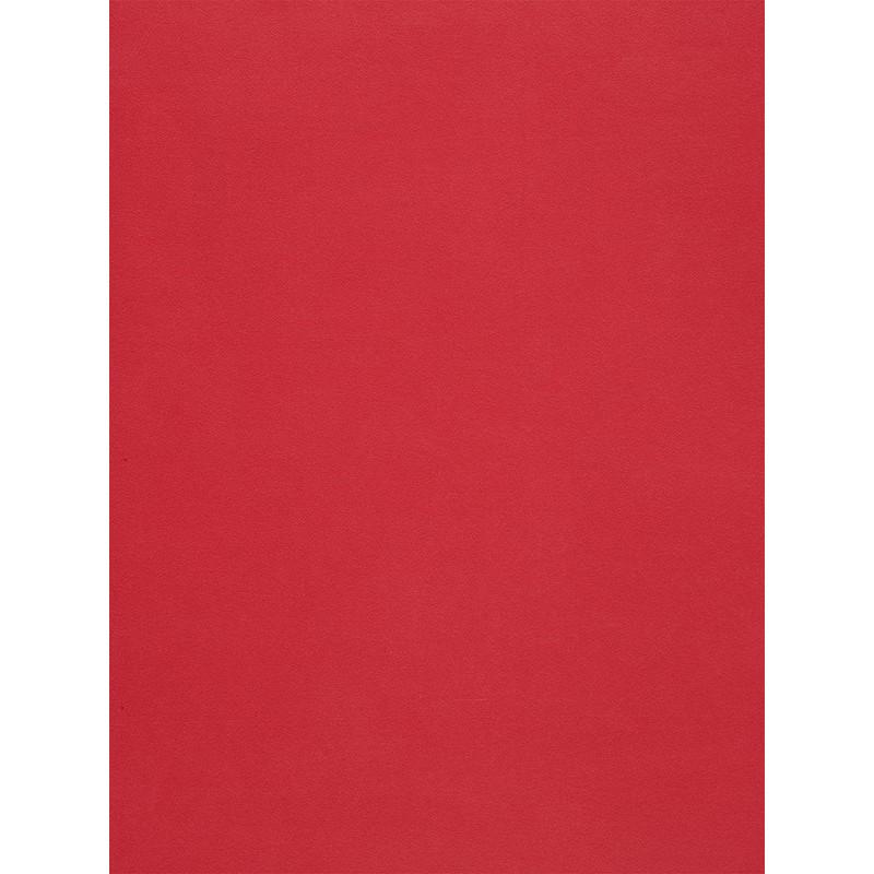 """Papier peint OH LA LA """" Unis """" rouge par Caselio"""
