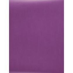 """Papier peint OH LA LA """" Unis """" violet par Caselio"""