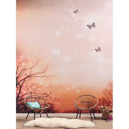 """Panoramique OH LA LA """" My universe """" par Caselio"""