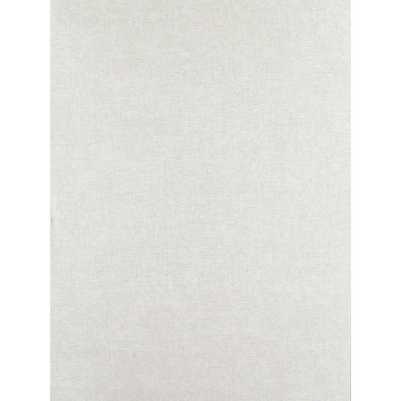 Papier peint ATELIER unis blanc cassé par Casadeco