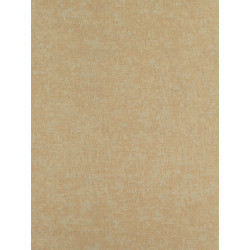 Papier peint ATELIER unis camel par Casadeco