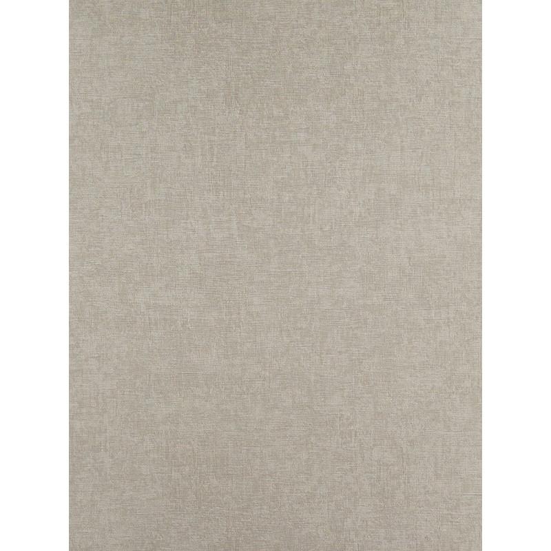 Papier peint ATELIER unis taupe clair par Casadeco