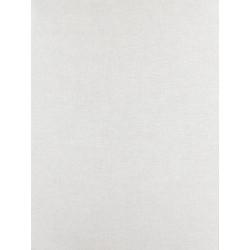 Papier peint ATELIER unis blanc gris par Casadeco