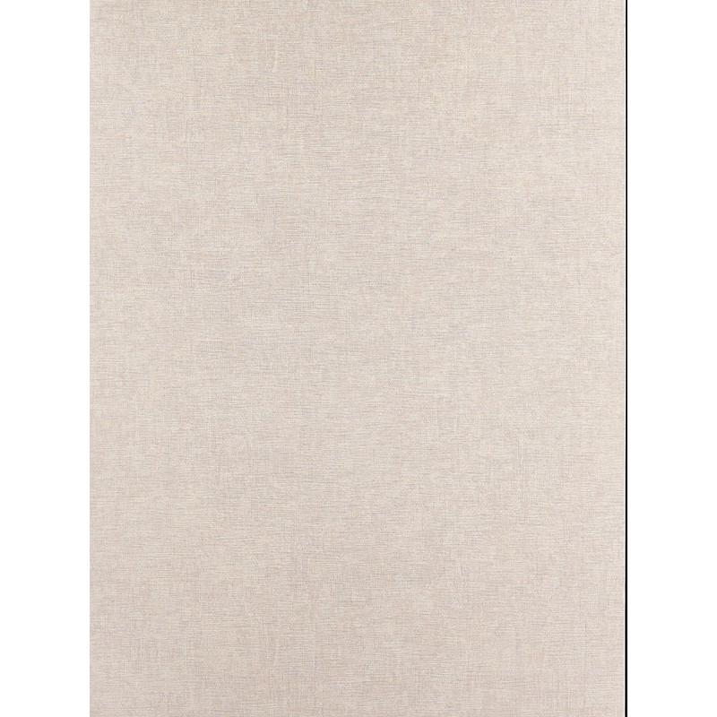 Papier peint ATELIER unis crème par Casadeco
