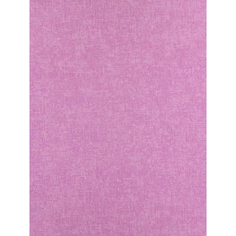 Papier peint ATELIER unis rose par Casadeco