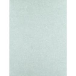 Papier peint ATELIER unis vert d'eau par Casadeco