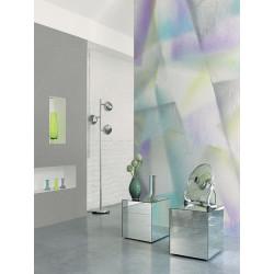 "Panoramique ATELIER "" origami "" multicolore par Casadeco"