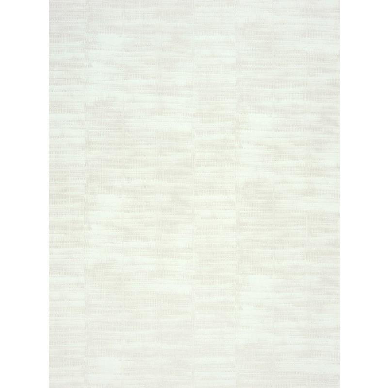 Papier peint AMAZING unis blanc par Casadeco