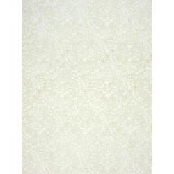 """Papier peint AMAZING """" ornements """" beige par Casadeco"""