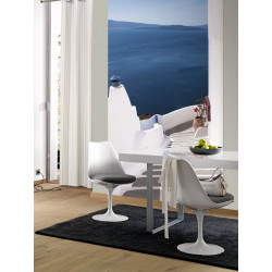 Panoramique intissé Santorini - Collection SO WALL Travel - Casadeco