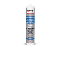 Colle de montage et mastic pour joints - Rectavit S40Pro - 290ml