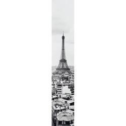 Lé unique TOUR EIFFEL pré encollé pour pose facile - Collection originale ACCENT - Caselio