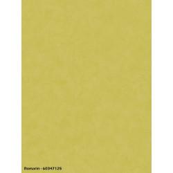 Papier peint Uni Vert moyen - ROMARIN - Caselio