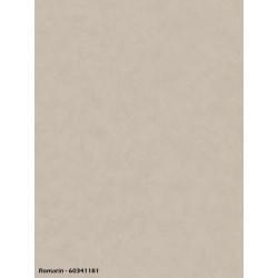 Papier peint Uni Taupe clair - ROMARIN - Caselio