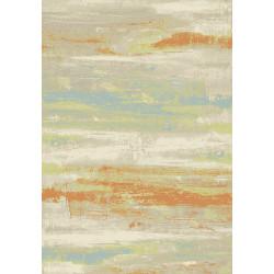 Tapis abstrait pastel - OPTIMIST COSY