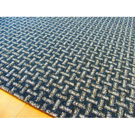 Dalle de moquette meshed out motif design g om trique gris for Moquette geometrique