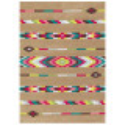 Tapis tendance SPIRIT - NEO HIPPIE - Arte Espina
