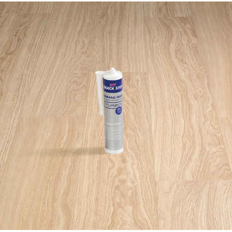 Colle Quick-Step One4all Glue - multifonctions.