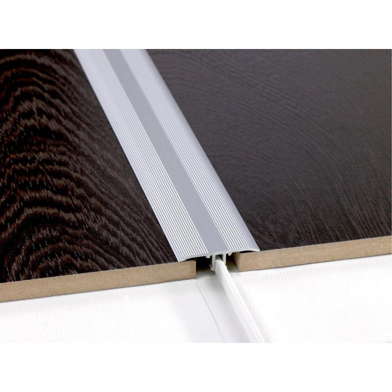 Profilé Incizo en métal - Quick-Step - 4 coloris