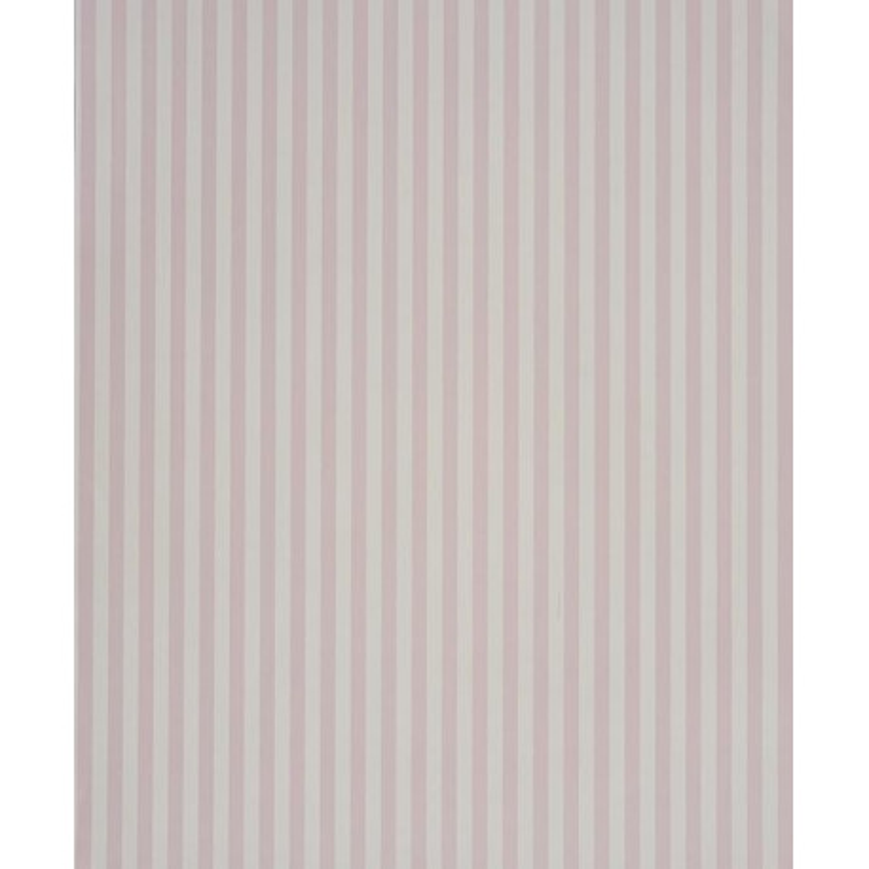 Papier peint Rayures rose - ALICE ET PAUL - Casadeco - AEP18894126