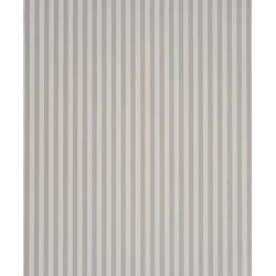 Papier peint Rayures gris - ALICE ET PAUL - Casadeco - AEP18899101