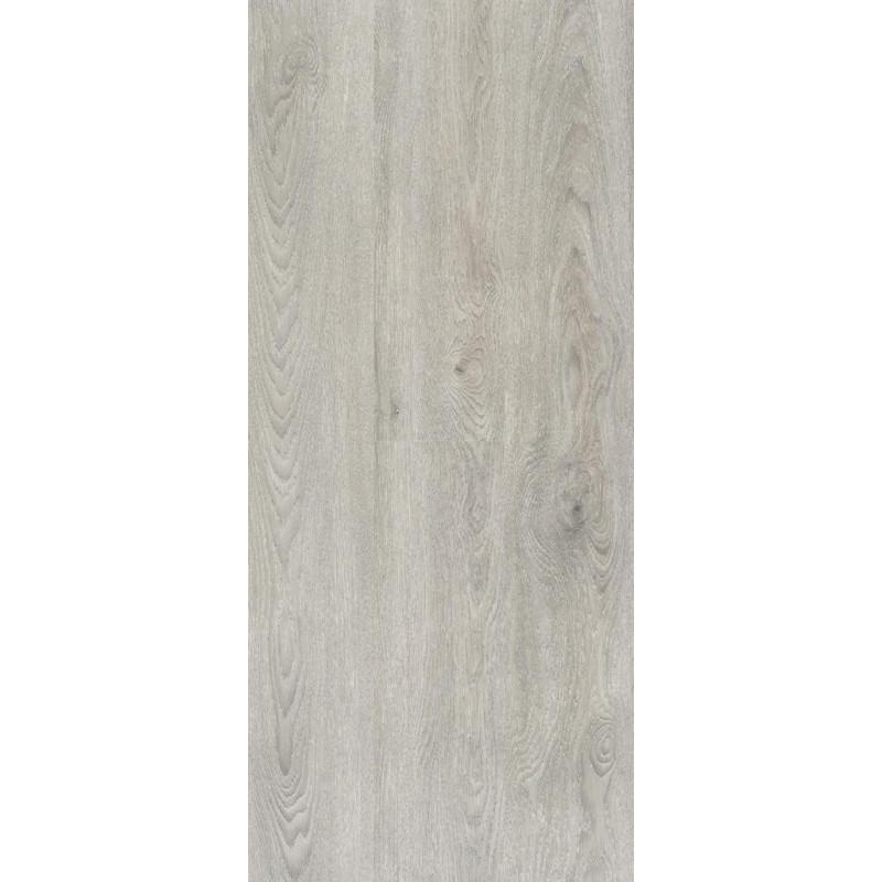 Lames vinyles PVC facile à clipser - chêne vintage blanc / gris - Collection Yucatan Click