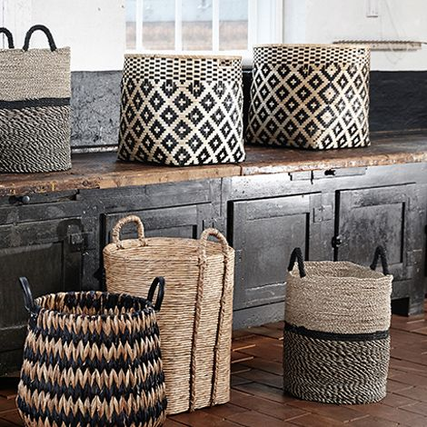 tendance ethnique chic. Black Bedroom Furniture Sets. Home Design Ideas