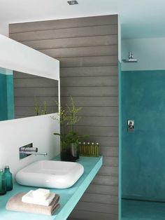 Renover La Decoration De Votre Salle De Bain Sans Rien Demolir